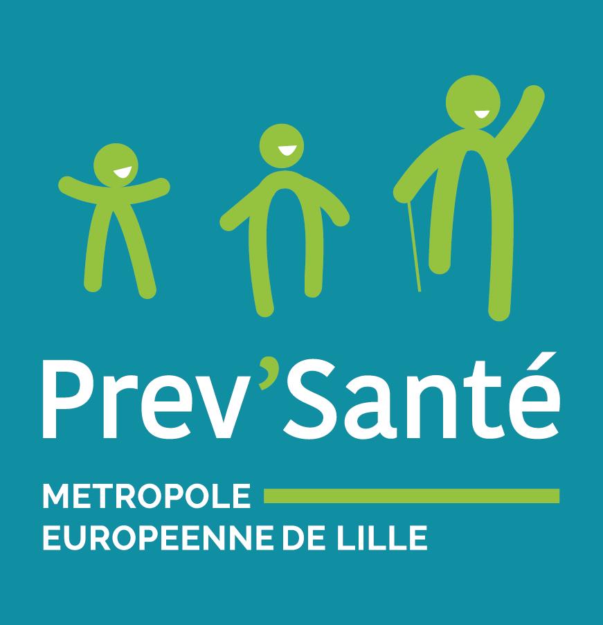 Logo de l'association Prev'Santé MEL